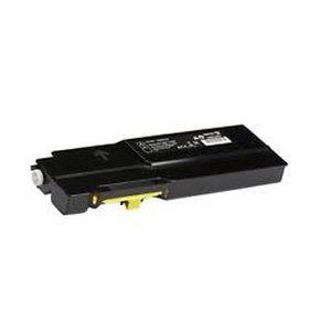 Huismerk Toner voor Xerox VersaLink C600N (106R03898) Geel Hoge Capaciteit