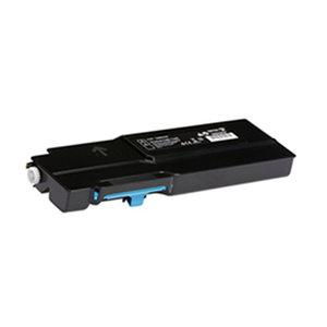 Huismerk Toner voor Xerox VersaLink C600N (106R03896) Cyaan Hoge Capaciteit
