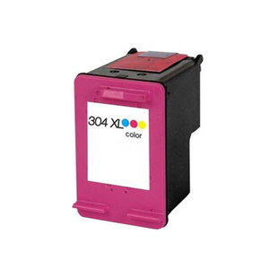 HP 304XL inktcartridge kleur