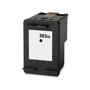 Inktcartridge voor HP Nr. 303XL (T6N04AE) Zwart