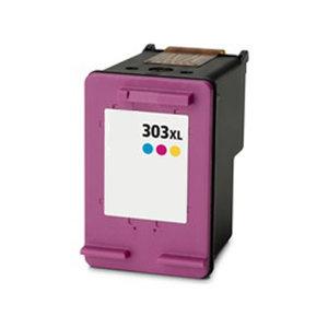 Inktcartridge voor HP Nr. 303XL (T6N03AE) Kleur
