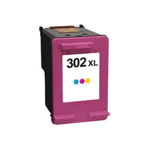 HP 301XL inktcartridge kleur F6U67AE