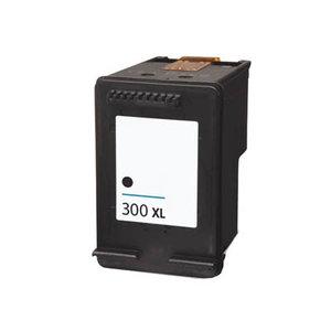 HP 300XL Inktcartridge Zwart