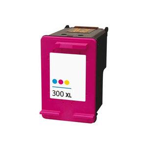 HP 300XL Inktcartridge Kleur