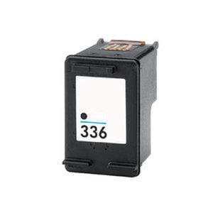 HP 336 (C9362EE)  Inktcartridge Zwart