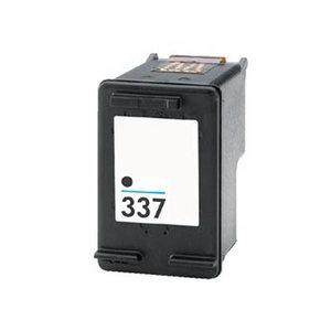 HP 337 Inktcartridge Zwart
