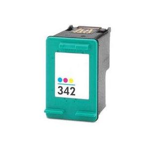 HP 342 Inktcartridge Kleur