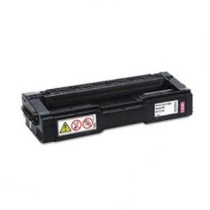 Ricoh SP C310HE (407636/406481) Toner Magenta
