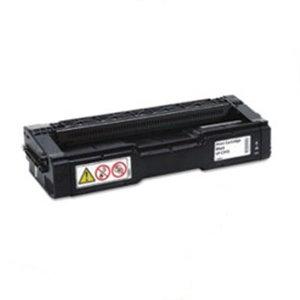Ricoh SP C310HE (407634/406479) Toner Zwart