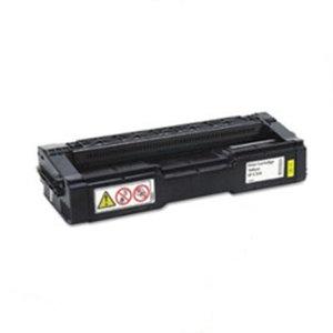 Ricoh SP C310HE (407635/406482) Toner Geel