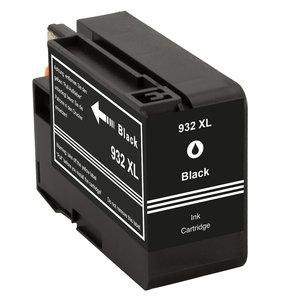 HP 932XL inktcartridge zwart