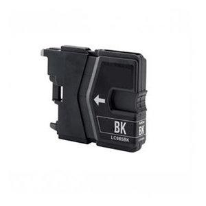 LC-985BK inktcartridge zwart
