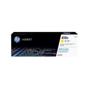 HP 410X (CF412X) Toner Geel Hoge Capaciteit Origineel